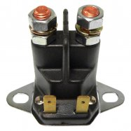 Small Engines Starter Solenoid