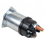 Solenoid: 12-Volt; 4-Terminal;: For Delco Starters SDR6088