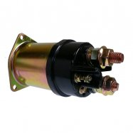 Solenoid: 24-Volt; 4-Terminal;: For Delco Starters SDR6093