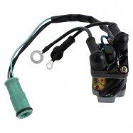 Solenoid Control Relay (IMS)   24-Volt   For Nikko Starter