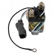 Solenoid Control Relay (IMS) | 24-Volt | For Nikko Starters