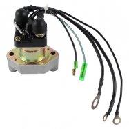 Solenoid Control  Relay (IMS)   24 - Volt   For Nikko Starters