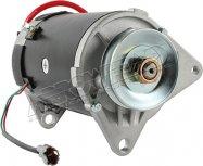 Starter Generator | John Deere | Gator | Turf | Turf TX