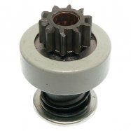 Starter Motor Drive: 10-Tooth; CW; 10-Spline;: For Bosch Starters