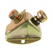 Starter Motor Mechanical Switch: 1-Terminal;: For Delco Starters SDR6019
