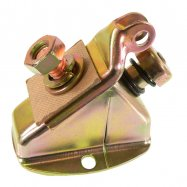 Starter Motor Mechanical Switch: 1-Terminal;: For Delco Starters SDR6020