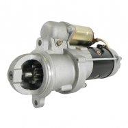 Starter Motor for 28MT Series: OSGR; 12-Volt; CW; 10-Tooth SNK0013