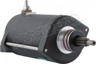 Starter Motor for Indian Scout Motorcycles