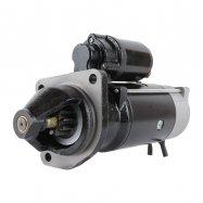 Starter Motor for Ingersoll Rand ZX125 Tug GT-35 Excavators   OEM LRS01603