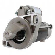 Starter Motor for John Deere Mowers/Tractors/UTVs and Yanmar Engines - SND0444