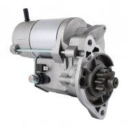 Starter Motor for Lister Petter & Moffet Lift Truck | OEM 228000-5791