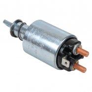 Starter Solenoid: 12-Volt; 3-Terminal;: For Hitachi Starters SHI6016