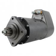 Starter for Atlas KHD DD 24 Volt CCW 11Tooth - SBO0306