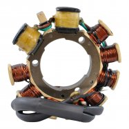 Stator Arctic Cat 1993-1996 ( EXT 580 EFI EXT 580 Mountain Cat Panthera 440 Panthera 580 Wildcat 700 ZR 580 EFI