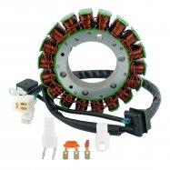Suzuki LT-A450X   LT-A500X King Quad AXi Stator Coil   Replaces 32101-11H00