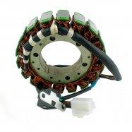 Suzuki VL1500 Intruder Generator Stator Coil   Replaces 32101-10F01