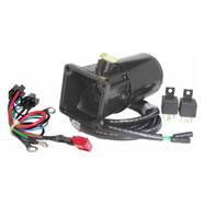 Replacement Tilt & Trim Motors from UK Supplier Moto-Electrical