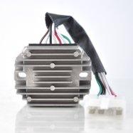 Voltage Regulator/Rectifier For Yamaha | FJ FZ YX 600 | XJ 550 650 700 750 900 | XS 400 650