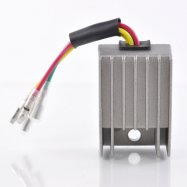 Voltage Regulator/Rectifier | Honda | XR 250 R