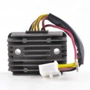 Voltage Regulator/Rectifier   Kawasaki   KZ 550/GPz550   KZ550H   GPz 550