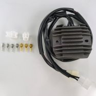 Voltage Regulator/Rectifier | Kawasaki | Ninja ZX-6R ZX6R | Ninja ZX-6RR ZX6RR