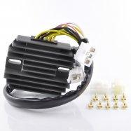 Voltage Regulator/Rectifier | Kawasaki | VN1500 Vulcan Drifter | VN1500/1600 Vulcan Mean Streak