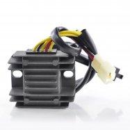 Voltage Regulator/Rectifier | Suzuki | DR 125 SE/DR 200 SE | 1994-2013