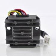 Voltage Regulator | Honda | NSR125 | NX125 | SYM Jet 50 | Euro 125 150 MX | Kymco Zing 125