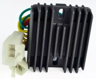 Voltage Regulator | Rectifier | Honda | CBR 900RR | CBR 929RR