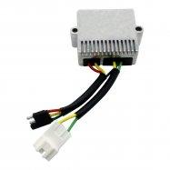 Voltage Regulator for Arctic Cat F8 Firecat M8000 XF8000 ZR8000   OEM 0630-242