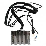 Voltage Regulator for Harley Davidson Sportster Models 1984-85 replaces 74523-84