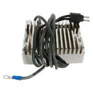 Voltage Regulator for Harley Davidson Sportster W/5 Speed 2991 replaces 74523-91