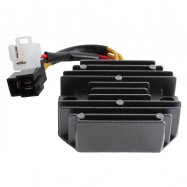 Voltage Regulator for Suzuki M/C