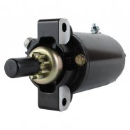Yamaha 40XWH 40hp engines replacement starter motor | Replaces 66T-81800-00-00