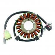 Yamaha YFM250 Raptor 2008-2013 Generator Stator   Replaces 4D3-81410-00-00