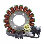Yamaha YFM700R Raptor Stator Coil | Replaces 1S3-81410-00-00