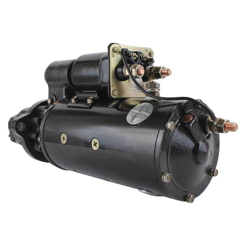 Delco 50mt Series Starter Motor Moto Electrical