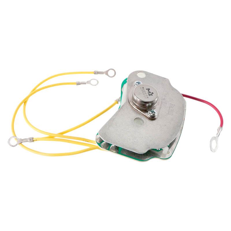 Voltage Regulator External 12volt Bcircuit