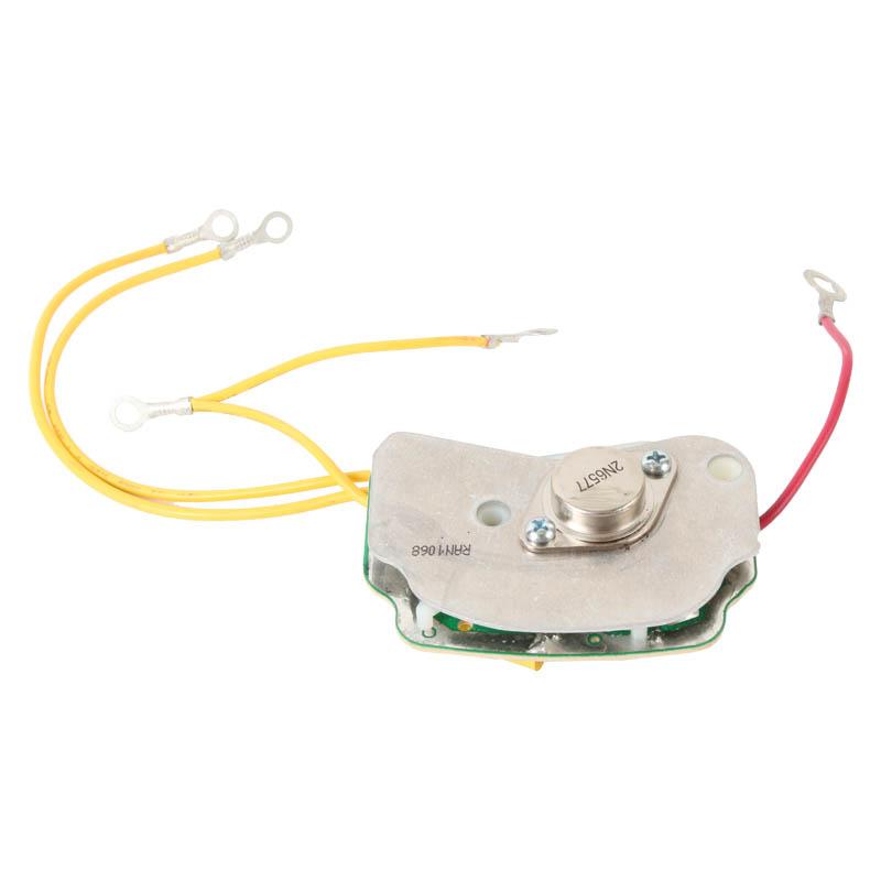Voltage Regulator 24 : Voltage regulator internal volt