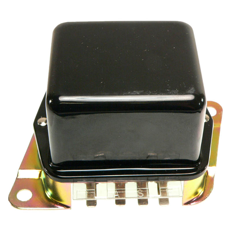 External Voltage Regulator : Voltage regulator external volt