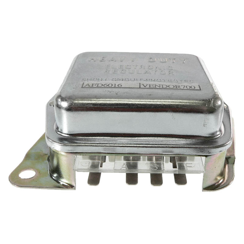 External Voltage Regulator : Voltage regulator external volt heavy duty