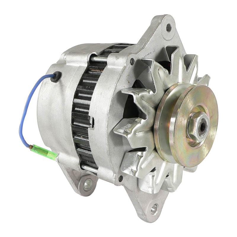 Engine Fan Yanmar Part 12991644740 : Alternator ahi yanmar marine jh