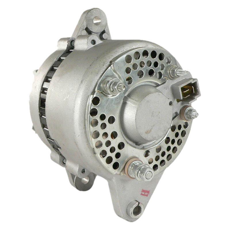 Alternator And0207 Kubota Compact Utility Denso 021000