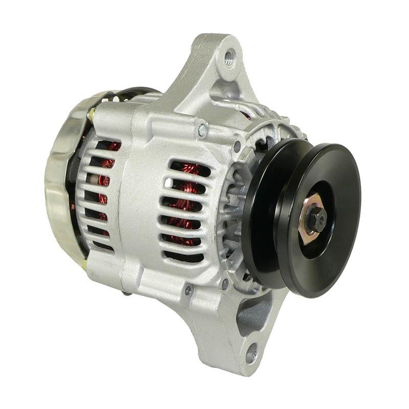 Bobcat Voltage Regulator : Alternator and steiner bobcat kubota