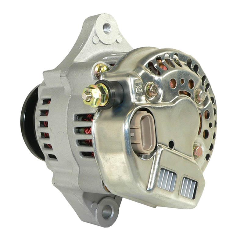 Alternator And0237 Steiner Bobcat Kubota 16678-64011