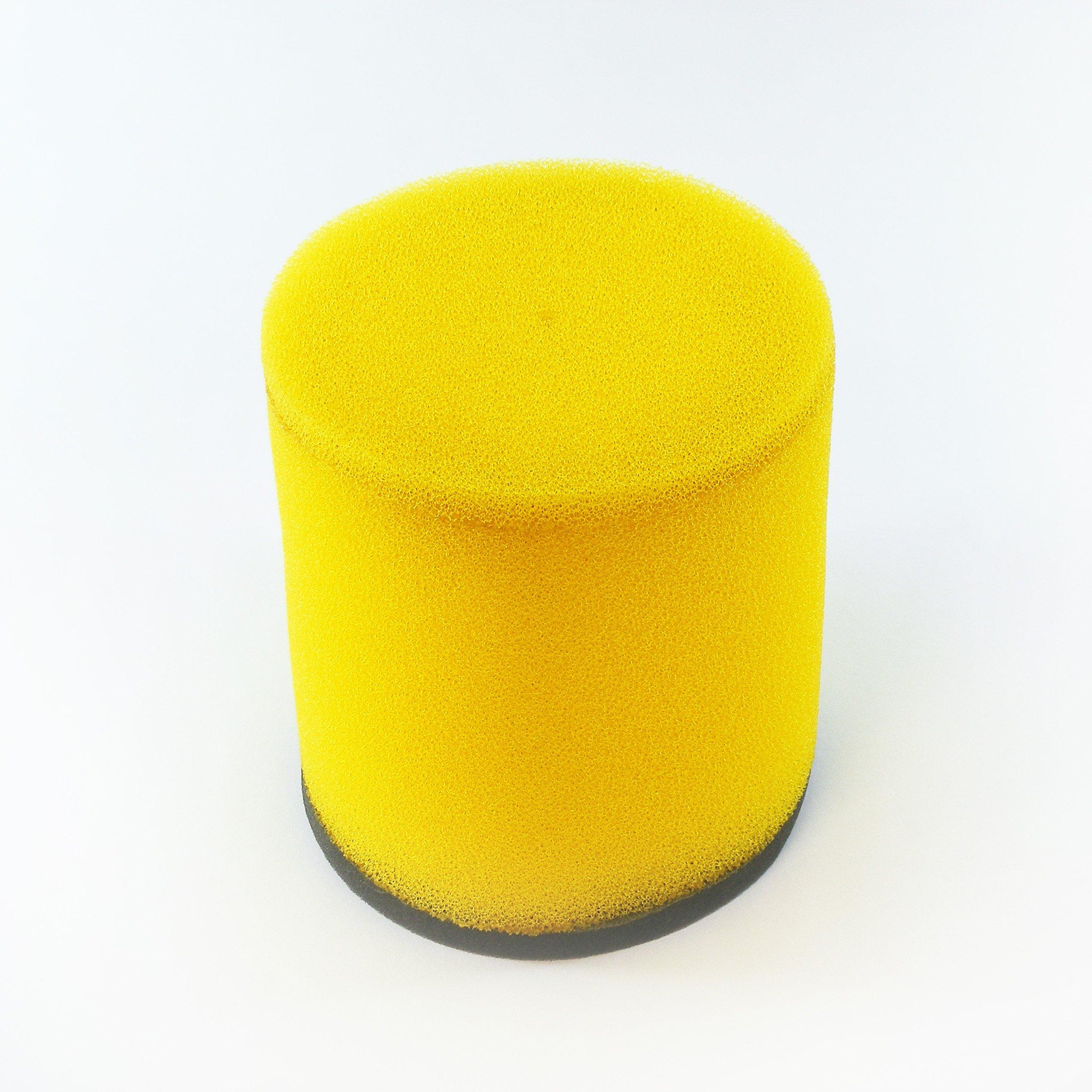 Suzuki Eiger Air Filter
