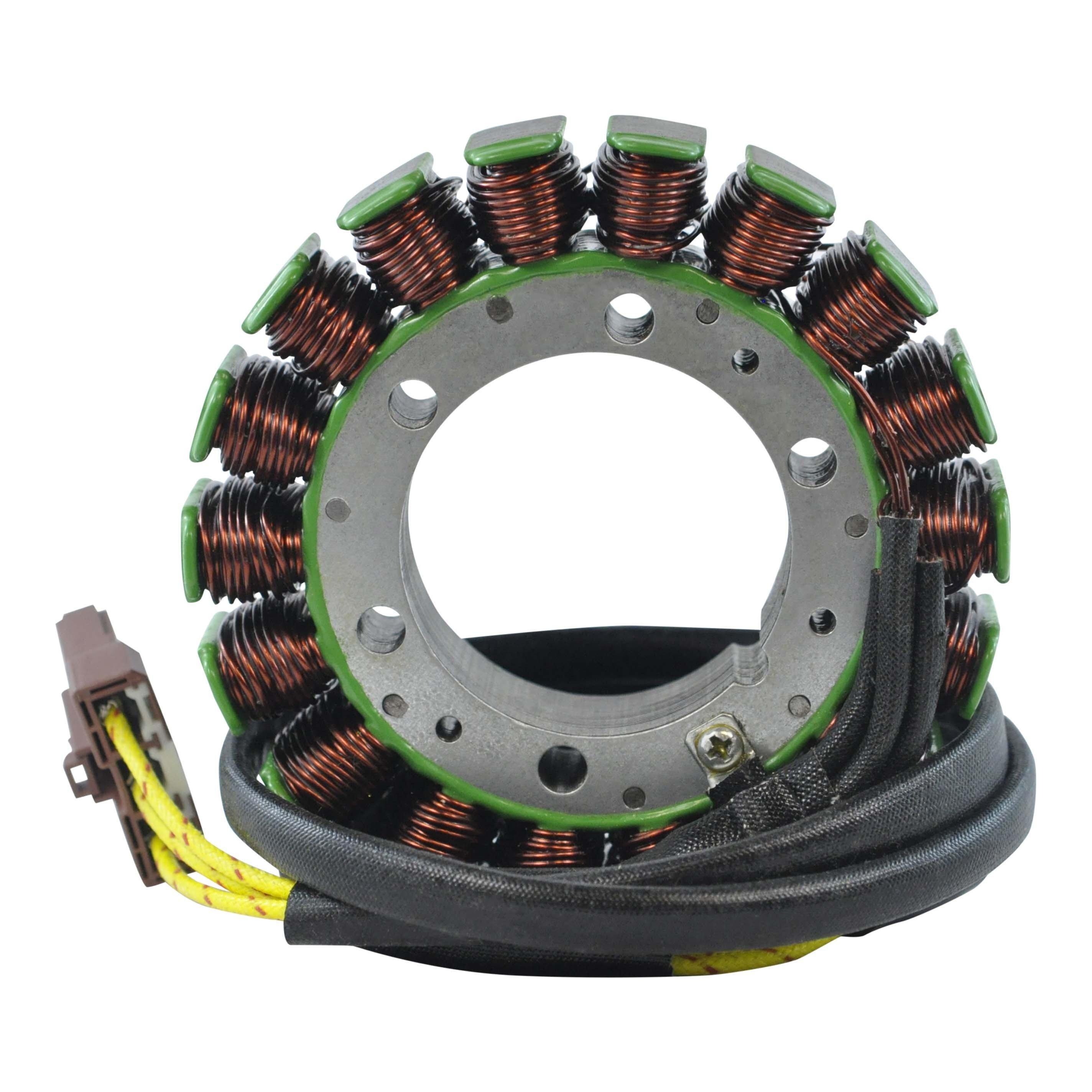 Aprilia Rsv 1000 R Rsv 1000 R Tuono Stator Coil Moto
