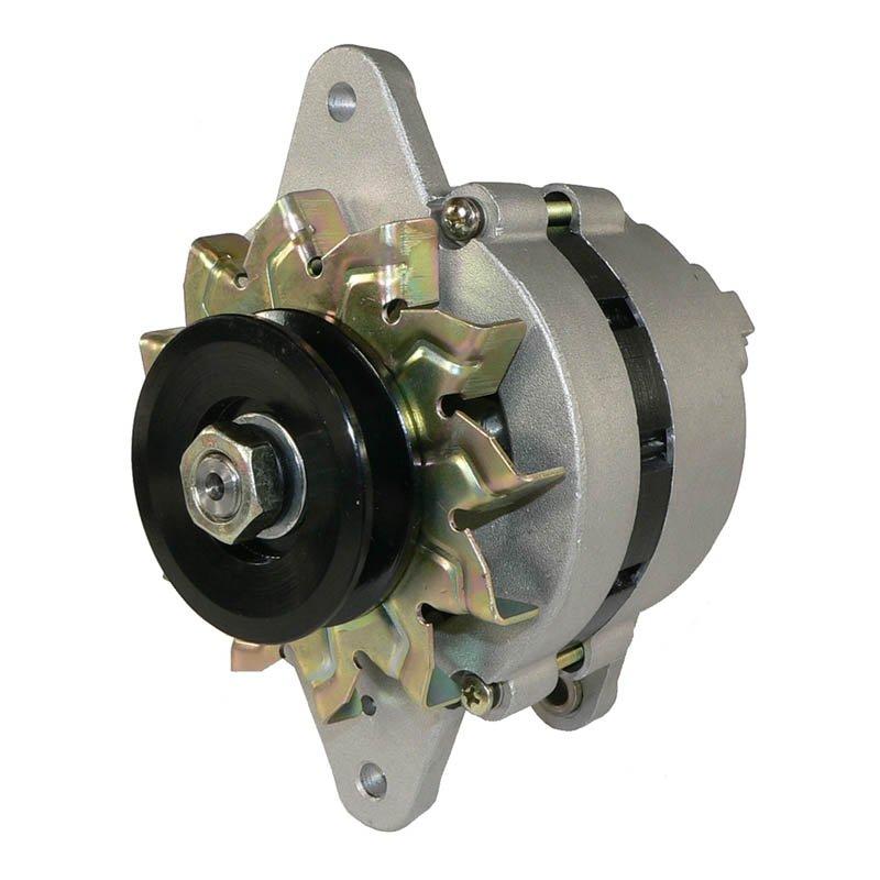 Bobcat Voltage Regulator : Alternator and bobcat case kubota denso