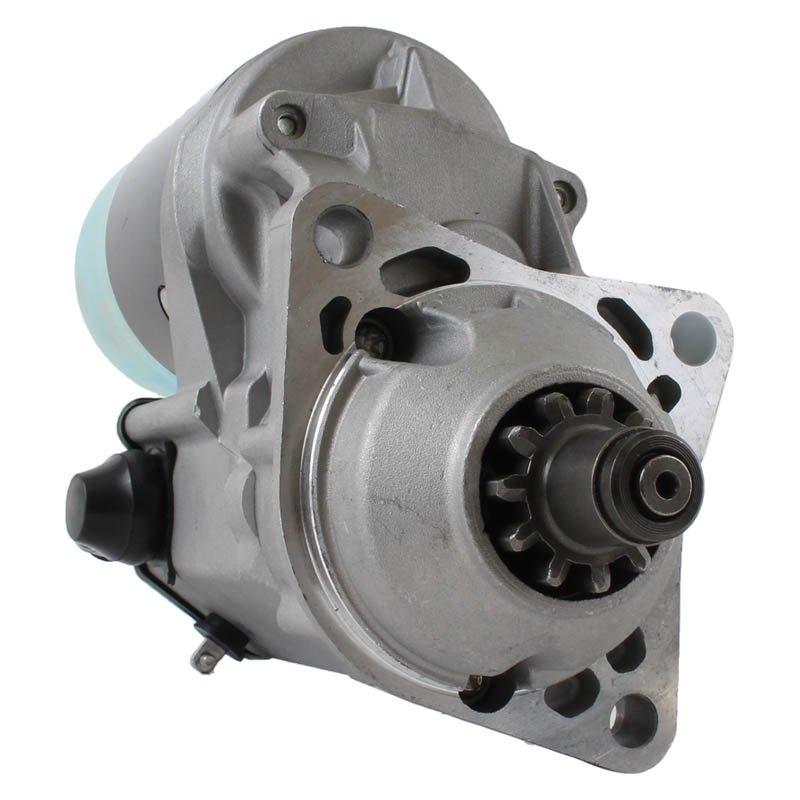 Starter Motor SND0405 Bobcat Clark 6667587 Denso 228000-5810