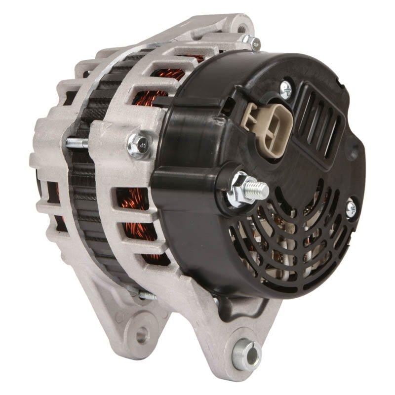 Bobcat Valeo Alternator Wiring - Electrical Work Wiring Diagram •